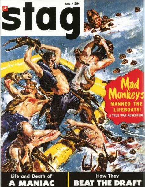 StagJanuary1951-MadMonkeys-8x6